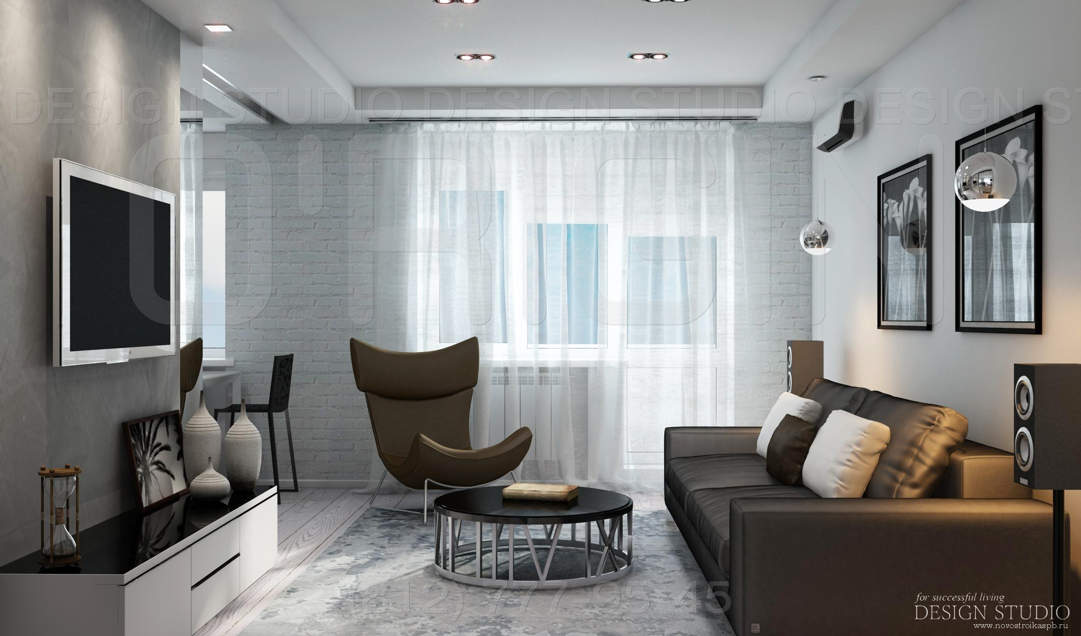Дизайн комнаты юноши спортсмена
