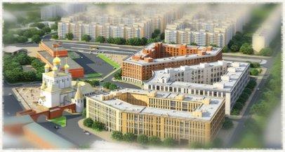 ЖК Царская Столица