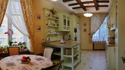 Ремонт квартир ФОТО в сталинском доме