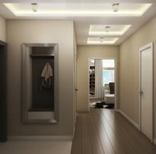 Дизайн двухкомнатной квартиры_19