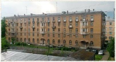 Ремонт квартир в сталинском доме