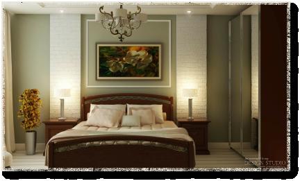 Дизайн двухкомнатной квартиры_18