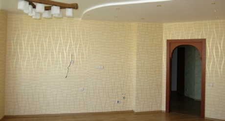 Ремонт квартир ФОТО в жилом доме на Шоссе революции