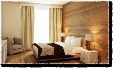 Дизайн трёхкомнатной квартиры_6