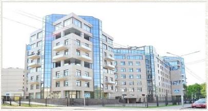 Ремонт квартир на Крестовском острове